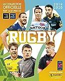 Panini- Album + 1 Range-Cartes Rugby 2019-20, 2531-009