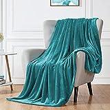 Walensee Fleece Blanket Plush Throw Fuzzy Lightweight...