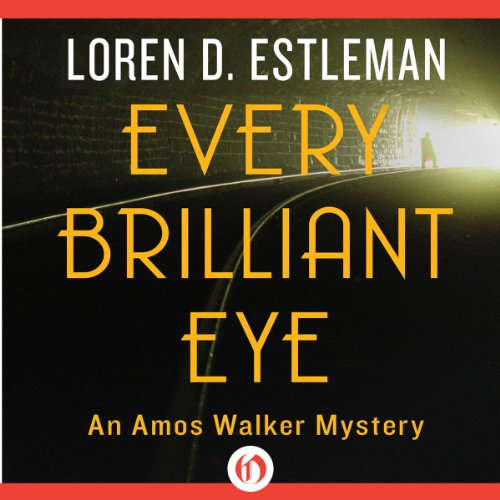 Couverture de Every Brilliant Eye