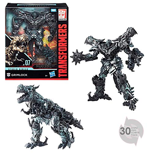 Transformers – Figura MV6 Studio...