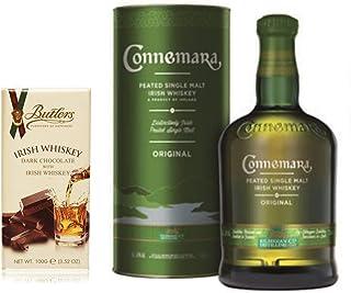 Connemara Original irish Single Malt Whiskey  Whiskey Dark Chocolate