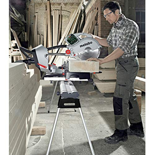 Metabo Kappsäge KGS 315 Plus - 4