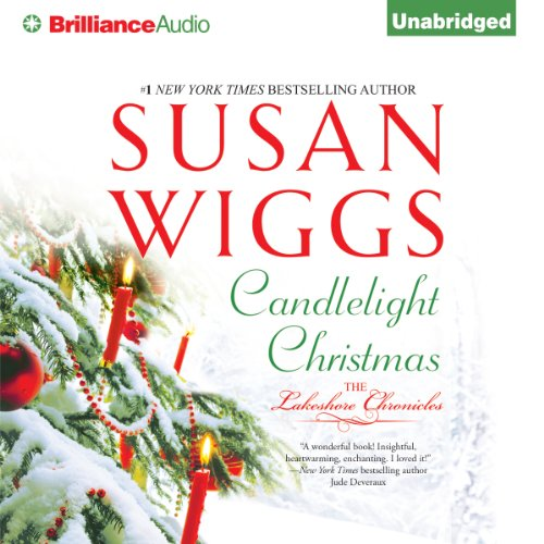Candlelight Christmas cover art
