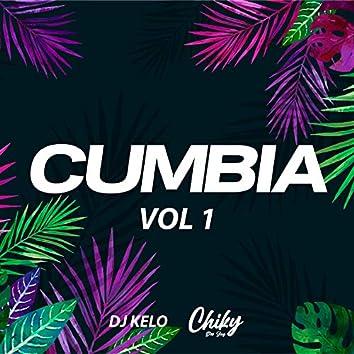 Cumbia Vol 1 (Remix)