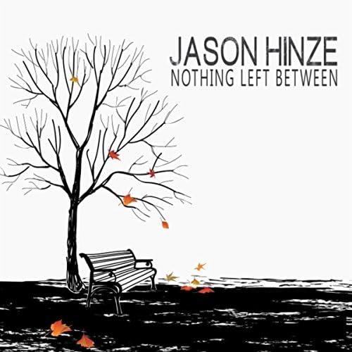 Jason Hinze