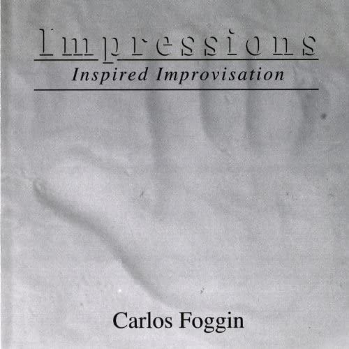 Carlos Foggin