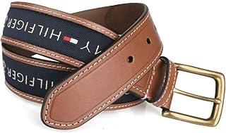 Tommy Hilfiger Leather Belt For Men