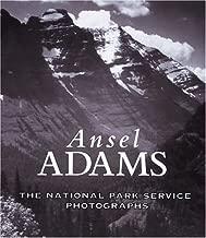 Ansel Adams: The National Park Service Photographs (Tiny Folios)