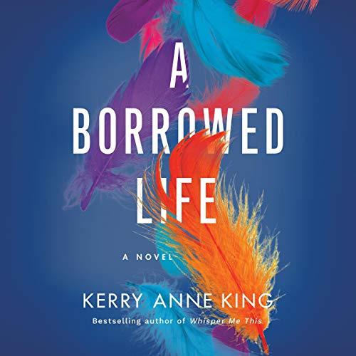 Couverture de A Borrowed Life