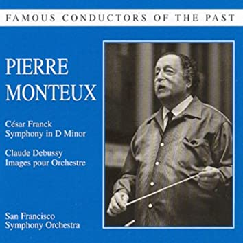 Famous conductors of the past - Pierre Monteux