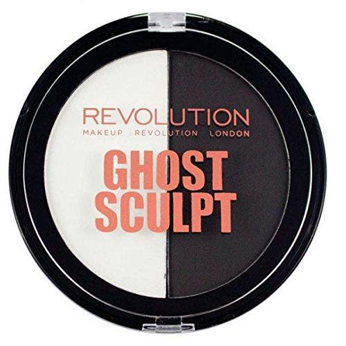 Polvos para Contornear Ghost Sculpt - Make Up Revolution