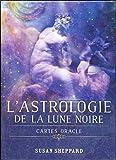 L'astrologie de la lune noire (Coffret)