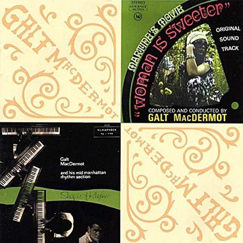 Galt Macdermot