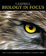 Best campbell biology in focus 1st edition Reviews