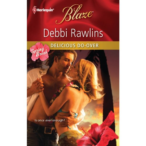 Delicious Do-Over audiobook cover art