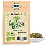 Taubnesselkraut-Tee BIO (500g) geschnitten Taubnessel-Tee vom-Achterhof