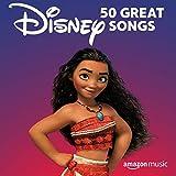 50 Great  Disney Songs
