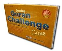 Junior Quran Challenge Game