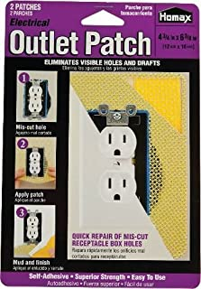 Outlet Patch