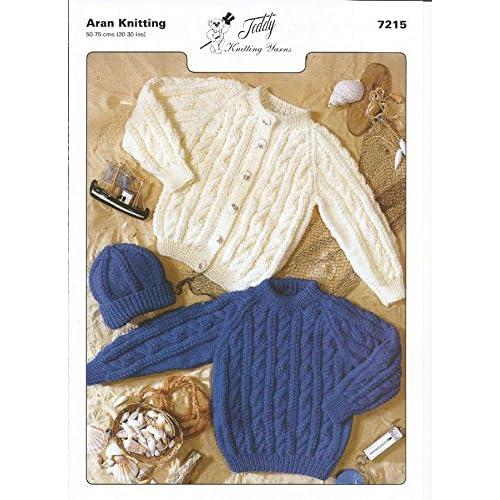 3f79e216db70ba Children s Knitting Patterns  Amazon.co.uk