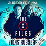 The X-Files: Vidas robadas [The X-Files: Stolen Lives] audiobook cover art