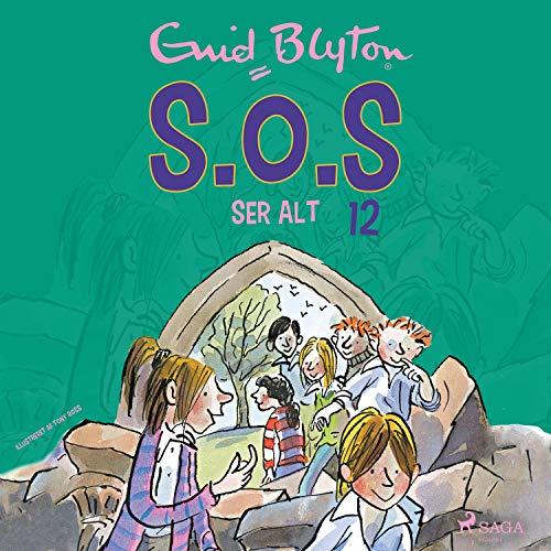 S.O.S ser alt 12 cover art