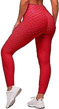 legging sport rouge femme