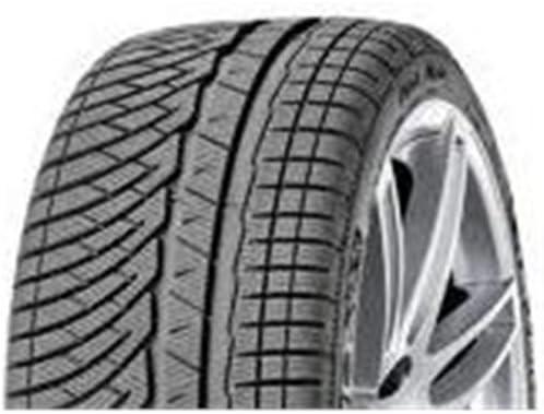 Michelin Pilot Alpin Pa4 El Fsl M S 265 35r18 97v Winterreifen Auto