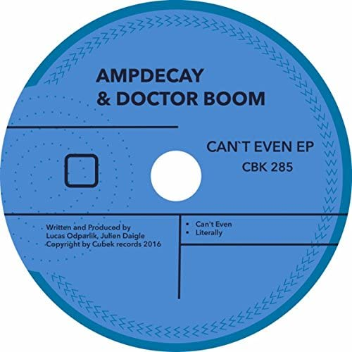 AmpDecay & Doctor Boom