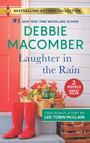 Laughter in the Rain & Engaged to the Single Mom: A 2-in-1 Collection -  Macomber, Debbie, Mass Market Paperback