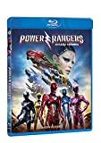 Power Rangers - Strazci vesmiru (Blu-ray) (Power Rangers) (Versión checa)