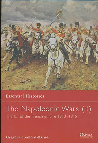 Napoleonic War History