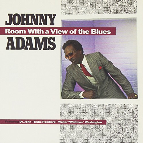 Room With a View of the Blues