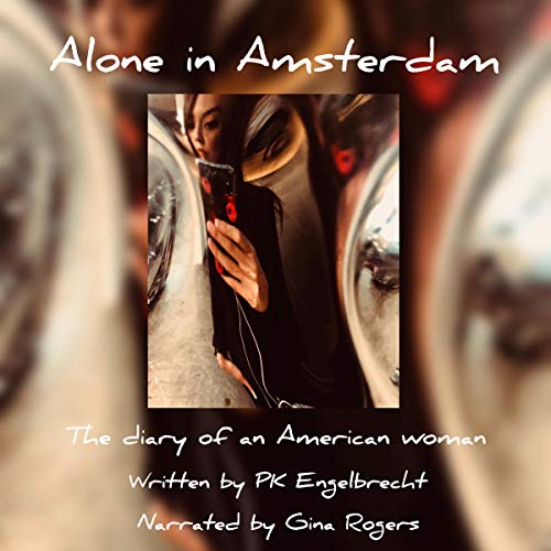 Couverture de Alone in Amsterdam