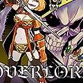 Overlord Mangá Vol. 03