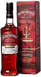 bowmore The Devil 's CASK Double BATCH No. 3con Regalo Whisky del paquete (1x 0,7l)