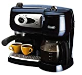 Delonghi BCO 260 Machine à café + Filtre Espresso 1,2 L...