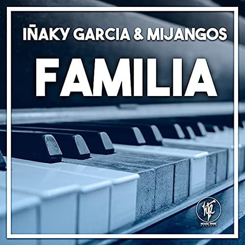 Inaky Garcia & Mijangos