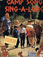 Camp Song Sing-A-Long (Songs for Camp Times)