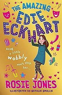 Rosie Jones - The Amazing Edie Eckhart