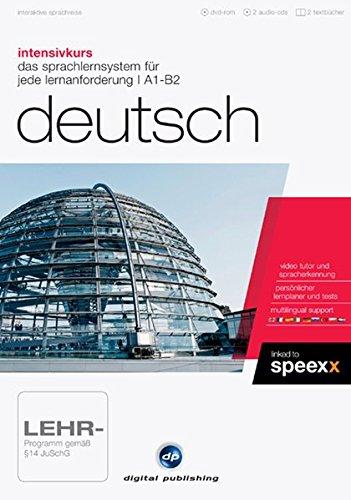 intensivkurs deutsch: das sprachlernsystem für jede lernanforderung / Paket (Deutsch)