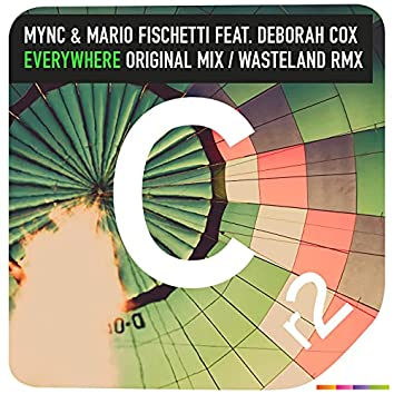 Everywhere (Original Mix/Wasteland Remix)