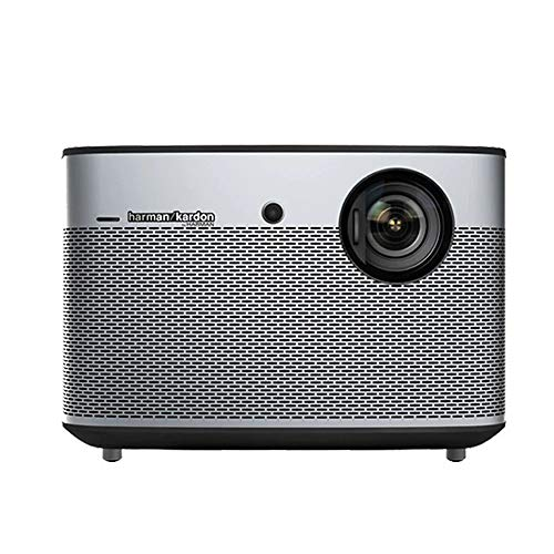 1920 * 1080 Dlp Full HD Projector 1350 ANSI Lumens 3D Projector Ondersteuning 4K Android Wifi Bluetooth Beamer