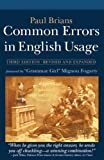 Common Errors in English Usage: Third Edition (English Edition)