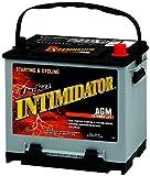Deka 9A35/85 AGM Intimidator Battery