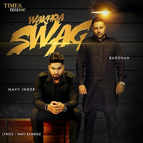 Navv Inder feat. Badshah