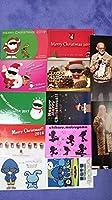 松山千春 クリスマスポストカード7枚 おまけ付き 北海道 歌手