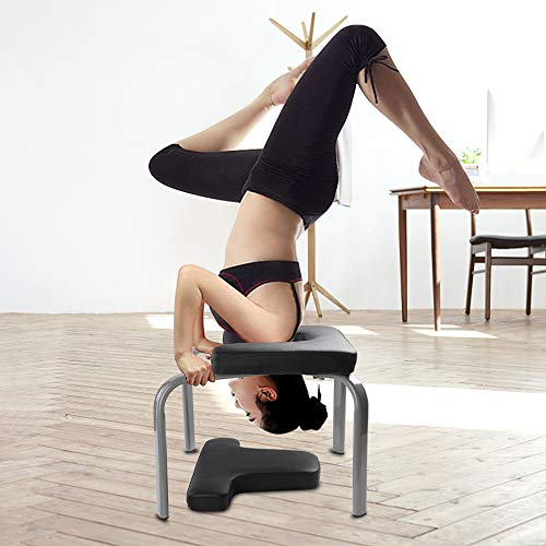 Wonderview Yoga Inversion Chair