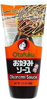 Okonomi Sauce Grundzutaten, Zutaten für Okonomiyaki Soße,