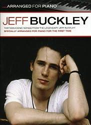 Jeff Buckley greatest hits piano solos